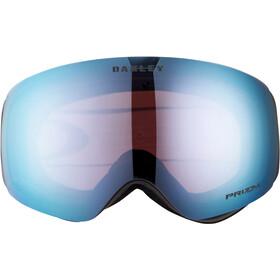 Oakley Flight Deck XM Gafas de esquí Mujer, matte black/w prizm sapphire iridium